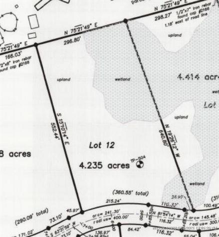 M2 L45-12 Oakley Lane Embden ME 04958