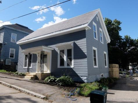 102 Bradbury Street Biddeford ME 04005