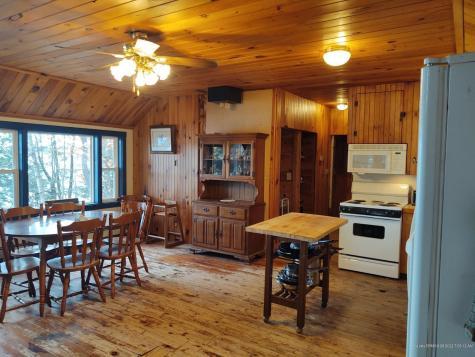 70 Jillson Camp Road Otisfield ME 04270