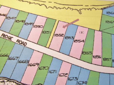 1852 Ridge Road Frye Island ME 04071