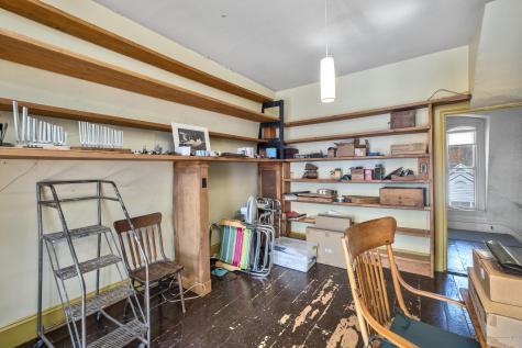 8 Mountain Street Camden ME 04843