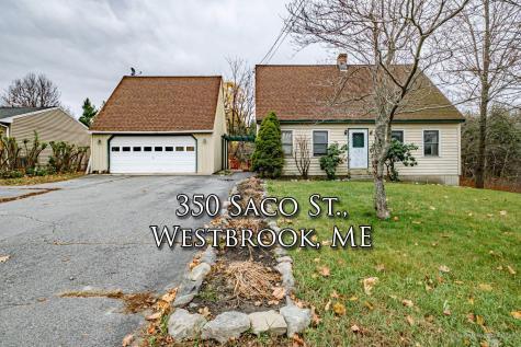 350 Saco Street Westbrook ME 04092