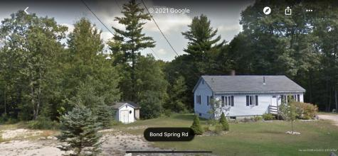 96 Bond Spring Road Newfield ME 04095
