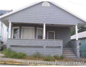19 Union Street Waterville ME 04901