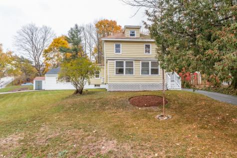 45 Lincoln Street Westbrook ME 04092