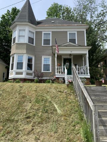 57 Washington Street Rumford ME 04276