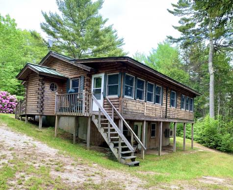 176 Long Point Way Orland ME 04472