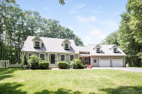 90 Whitten Road Kennebunk ME 04043