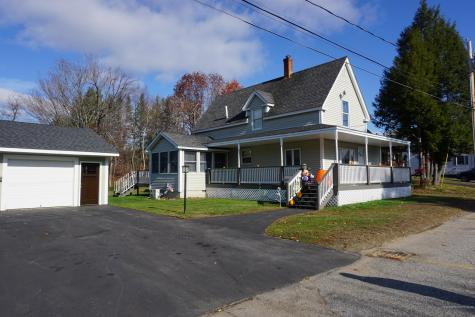 18 Holyoke Avenue Rumford ME 04276