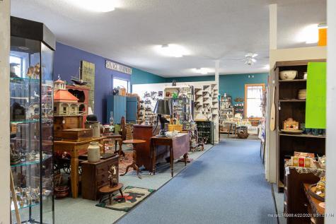 149 East Main Street Searsport ME 04974