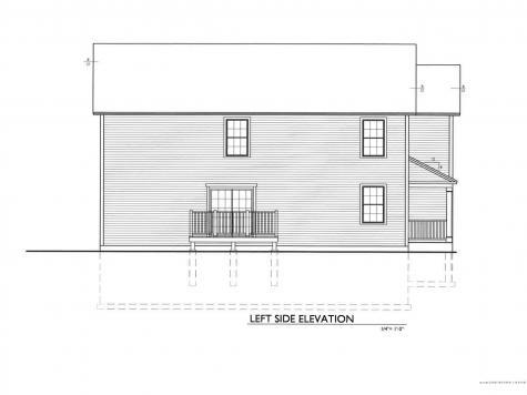 Lot 3 Elmaple Drive Westbrook ME 04092
