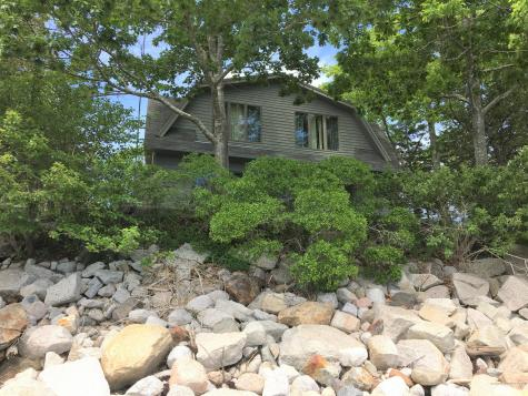 28 Middle Cove Road Sedgwick ME 04676