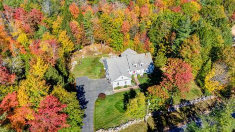 15 Highland Ridge Hollis ME 04042