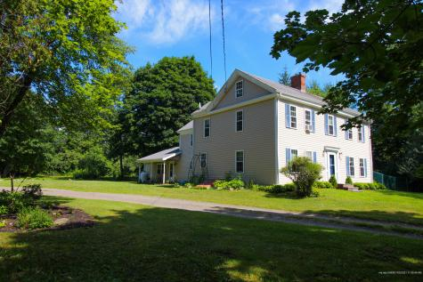 94 Old County Road Hampden ME 04444