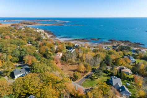 Ocean Ave & Windemere Place Kennebunkport ME 04046