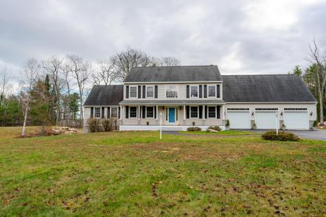 80 Chase Hill Drive Westbrook ME 04092