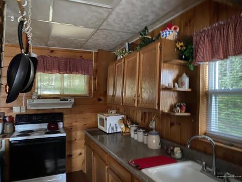 99 Murphy's Point Road Cooper ME 04657