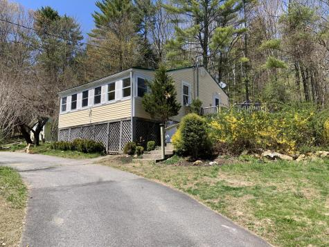 71 Falmouth Road Windham ME 04062