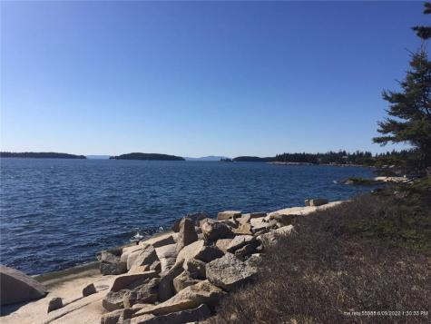 68 Bay View Cemetery Road Vinalhaven ME 04863
