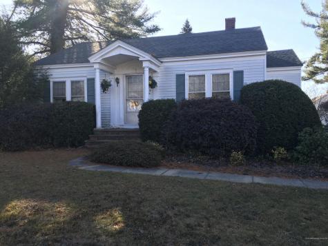 1143 Main Street Sanford ME 04073