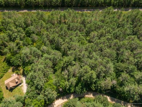 4 & 4A Forest Drive Bethel ME 04217