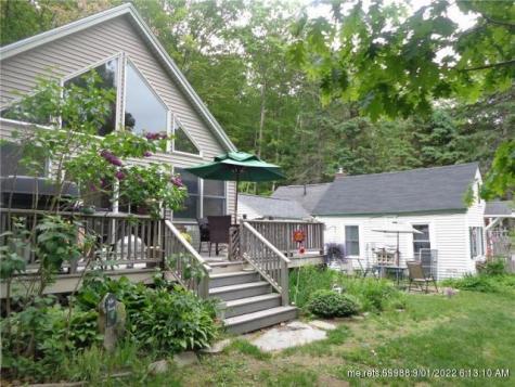 69 Mountain Street Camden ME 04843