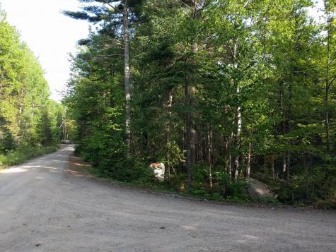 Lot 42 Lakeview Road Penobscot ME 04476