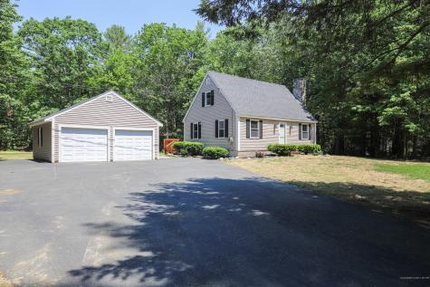 5 Stroutbrook Drive Standish ME 04085