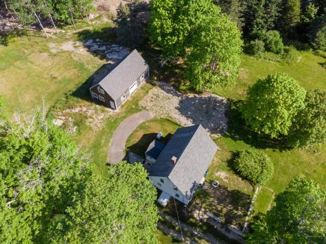 72 Burnt Cove Road Stonington ME 04681