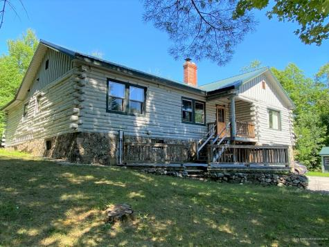 304 Garland Road Newfield ME 04095