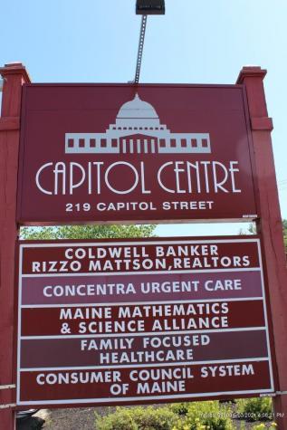 219 Capitol Street Augusta ME 04330
