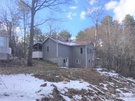 204 Bridgton Road Bridgton ME 04009
