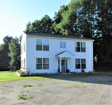1234 Beckwith Road Cornville ME 04976