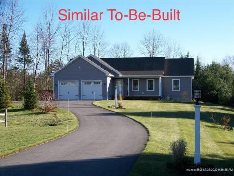 Lot 14 Meredith Drive Windham ME 04062