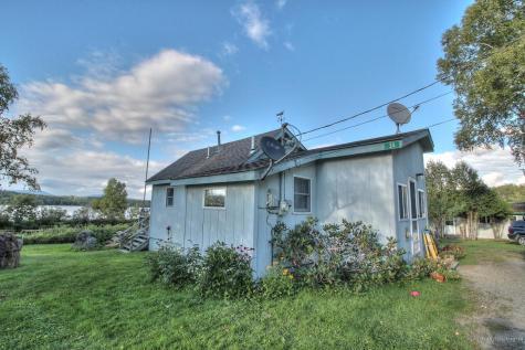 34 Verrill Terrace Rangeley ME 04970