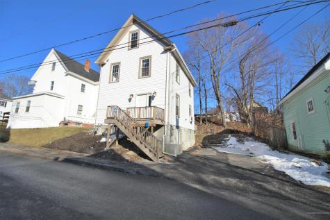 24 Merrimac Street Bangor ME 04401