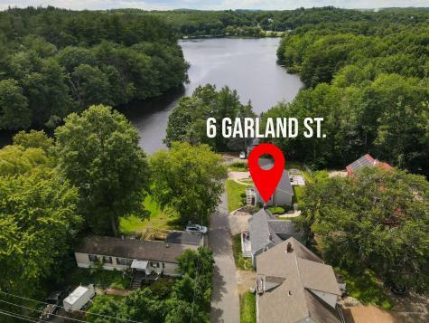 6 Garland Street South Berwick ME 03908