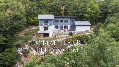 108 Bear Trap Road Bridgton ME 04009
