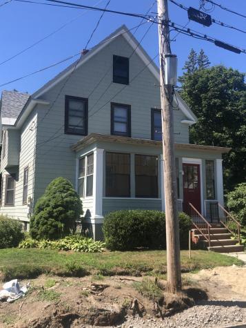 14 Josslyn Street Auburn ME 04210