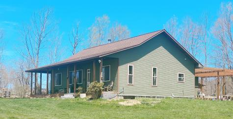 58 Hussey Road Pittsfield ME 04967