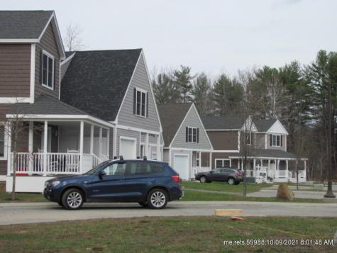 4 Coastal Woods Drive Kennebunk ME 04043