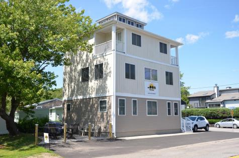 138 Grand Avenue Old Orchard Beach ME 04064