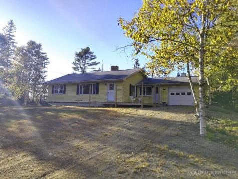 379 Gouldsboro Road Gouldsboro ME 04607