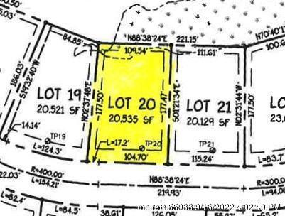 Lot 20 Rt 1A (Honey Hill Estates) Hampden ME 04444