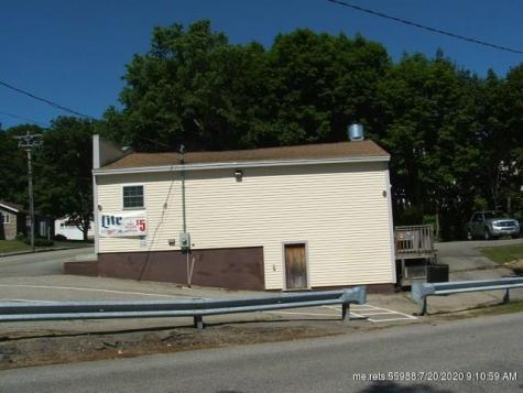 169 Pool Street Biddeford ME 04005