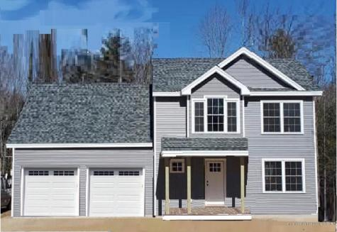 Lot 7 Panoramic Drive Waterboro ME 04030