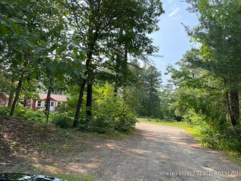 98 Killick Pond Road Hollis ME 04042