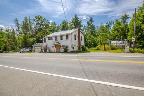 425 Augusta-Rockland Road Windsor ME 04363