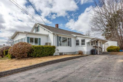 190 Saco Avenue Old Orchard Beach ME 04064
