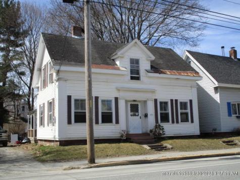 193 Wilson Street Brewer ME 04412